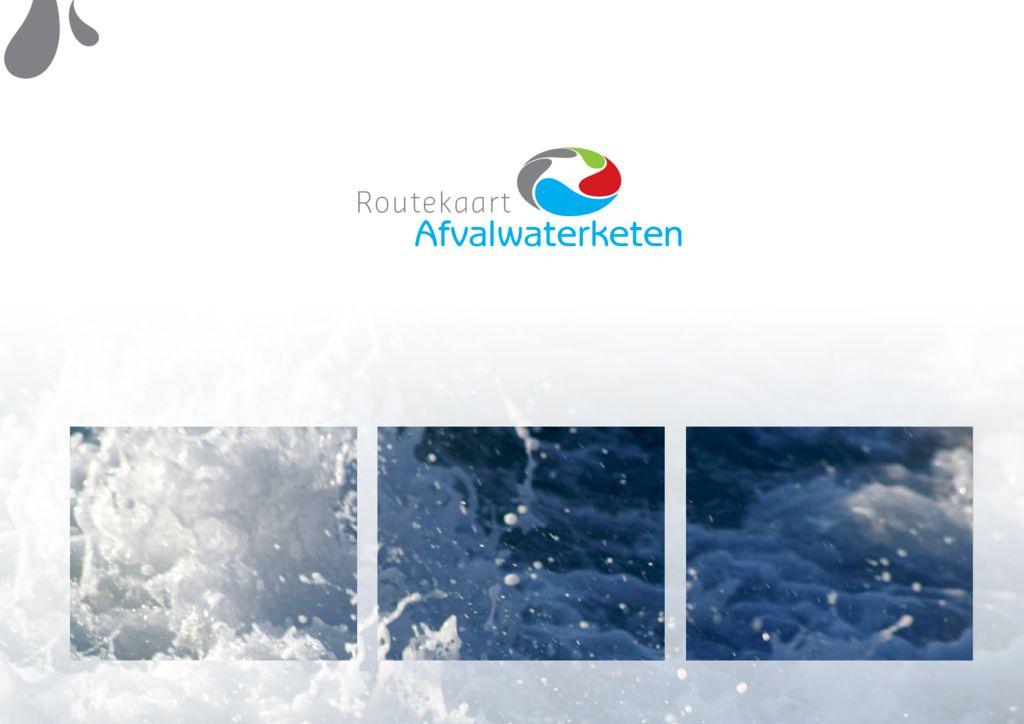 thumbnail of Visiebrochure Routekaart afvalwaterketen